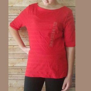 Charter Club Women's Knit Top Size Medium
